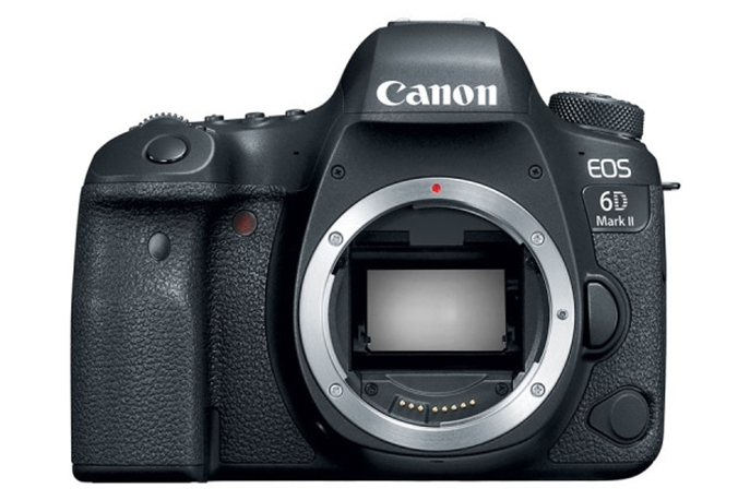Купить Canon EOS 6D Mark II Body