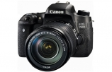 Купить Canon EOS 760D 18-135 IS STM