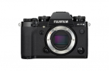 Купить Fujifilm X-T3 body Black